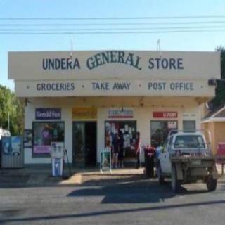 Undera General Store