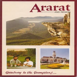 Ararat and Region