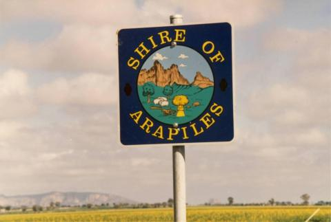 Shire of Arapiles