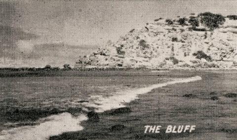 The Bluff, Barwon Heads