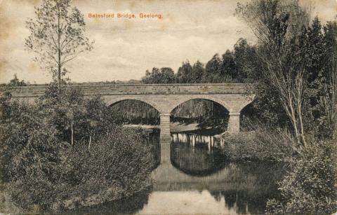 Batesford Bridge