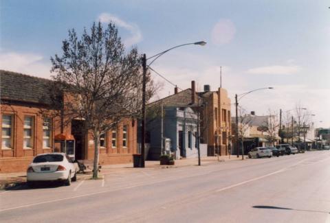 Charlton High Street, 2008