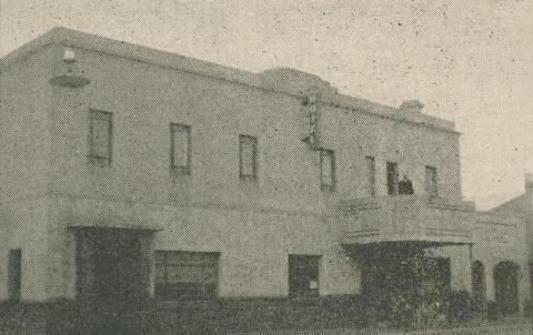 St Arnaud Hotel, 1947-48