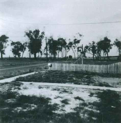 Housing estate, Kambara Drive, Mulgrave, 1972