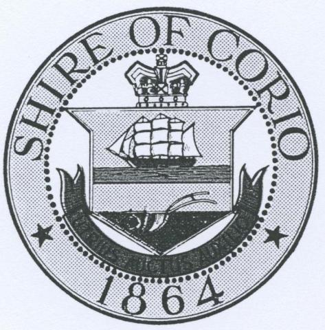 Coat of Arms, Shire of Corio