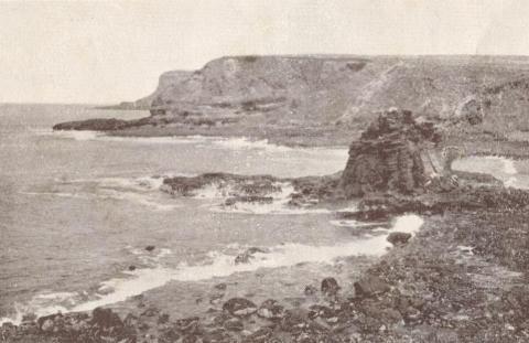 Flinders, 1929