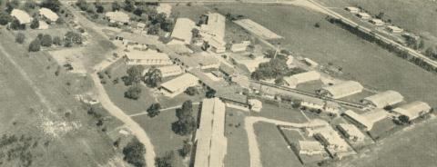 Latrobe Valley Community Hospital, 1961