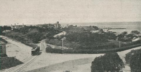 Sorrento, 1910
