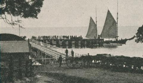 Cowes, 1910