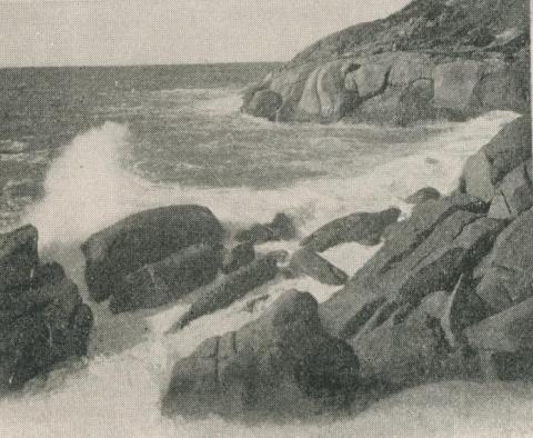 Wilson's Promontory, 1910