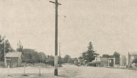 Main Street, Murchison, 1963