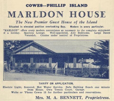 Phillip Island Booklest