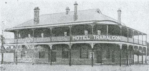 Hotel Traralgon