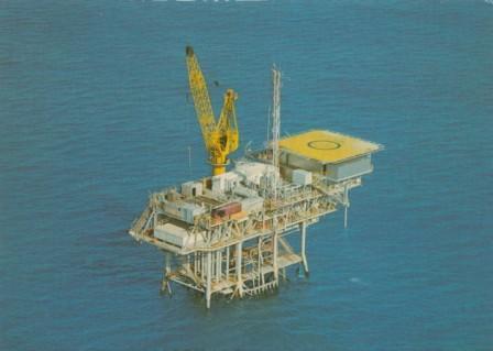 Oil Platform, Sale
