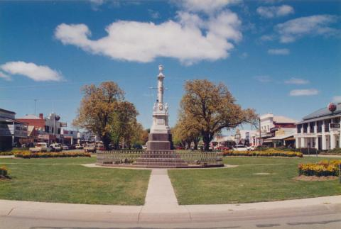Mansfield, 1997