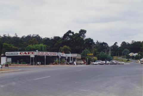 Cann River, 1997