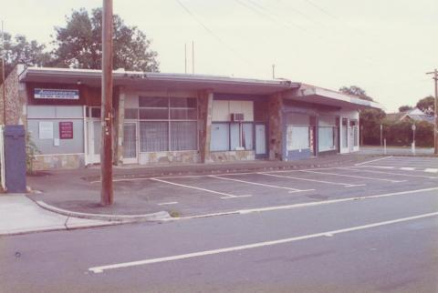 Corner of Tivey and Hilda streets, Balwyn, 1999