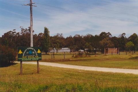 Newmerella, 2000
