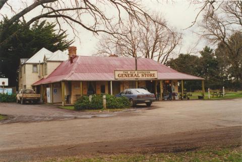 Glenlyon, 2000