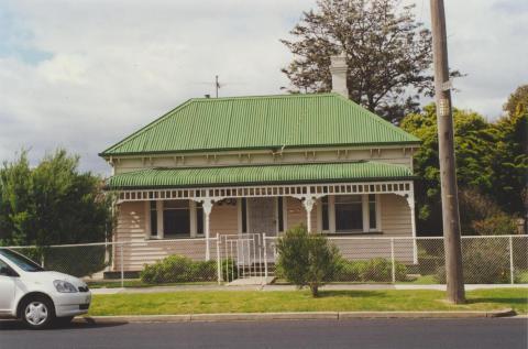 McKay Estate, 12 Sydney Street, Sunshine, 2000