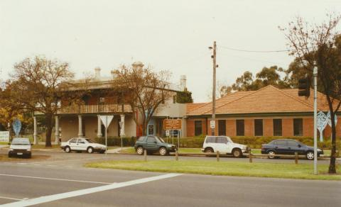 Former Hunt Club (community centre), Deer Park, 2002