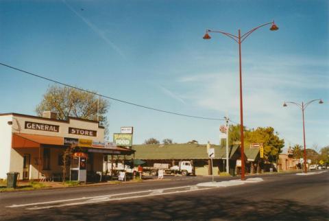 Great Western, 2002