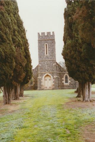 St Andrews Uniting Church, Hexham, 2002