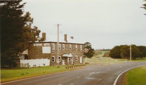 Hexham Hotel, 2002