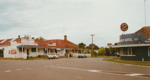 Cavendish, 2002