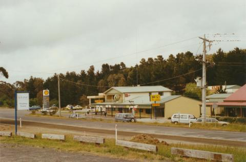Wandong, 2002
