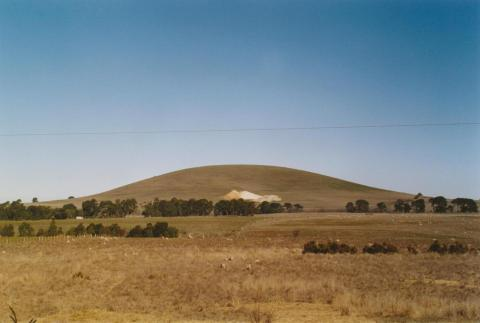 Bald Hill, Clementson, 2005