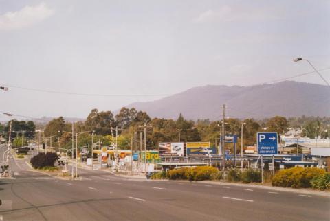 Mountain Highway, Bayswater, 2007