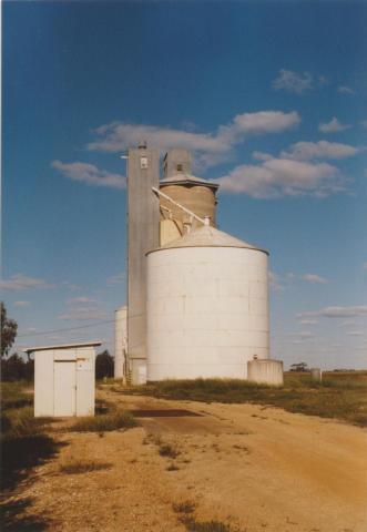 Lorquon, 2007