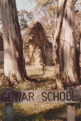 Gowar school, 2009