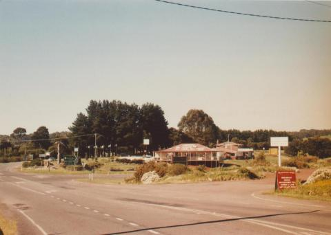 Lavers Hill, 2009