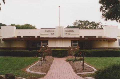 Drouin primary school (1936), 2010