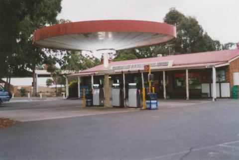 Traralgon South store, 2010