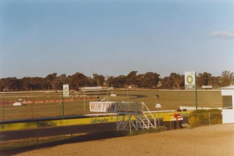 Winton raceway, 2010