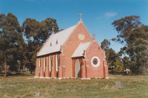St Patricks Roman Catholic Church, Bealiba, 2010