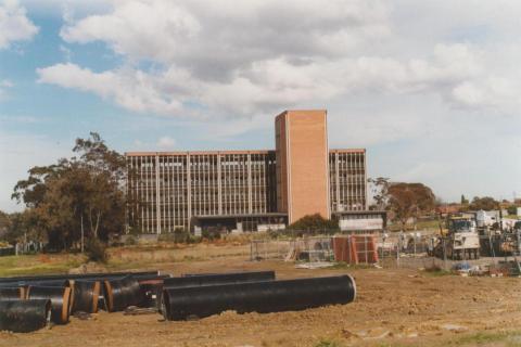Kodak factory, Coburg North, 2010