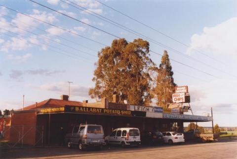 Hotel Leigh Creek, 2010