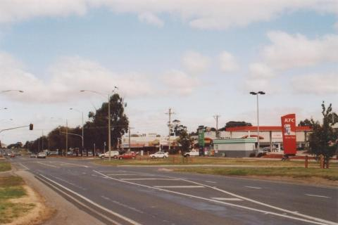 Shopping Centre, Wallan, 2011