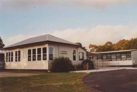 Kindergarten and School, Nullawarre, 2012