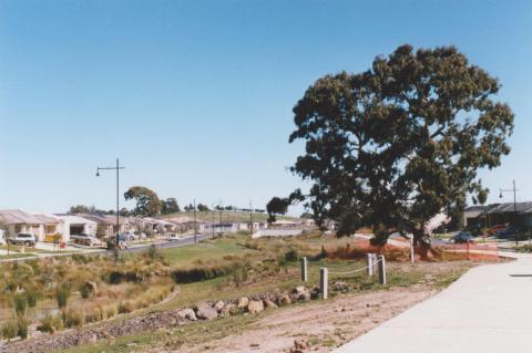 Housing Development, Mernda, 2011
