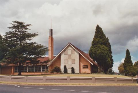 Church of Latter Day Saints, Morrabbin, 2012