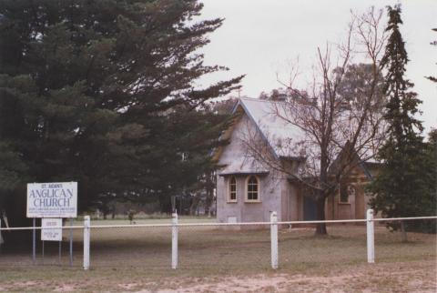 St Aidans Anglican Church, Swanpool, 2012
