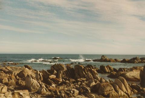 Cape Conran, 1980