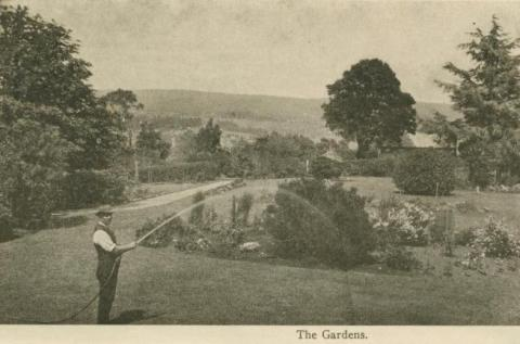 The Gardens, Daylesford