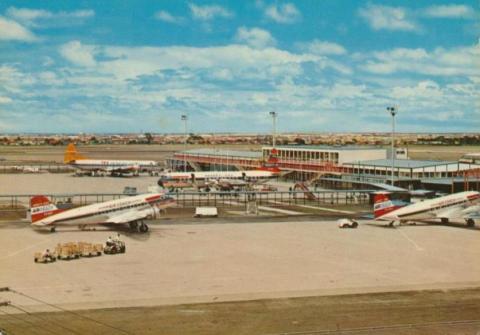 Airport Essendon