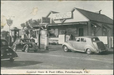 Warrnambool Shire | Victorian Places